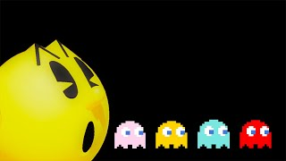 PAC-MAN BEBOP - Smash Ultimate Pacman combo video