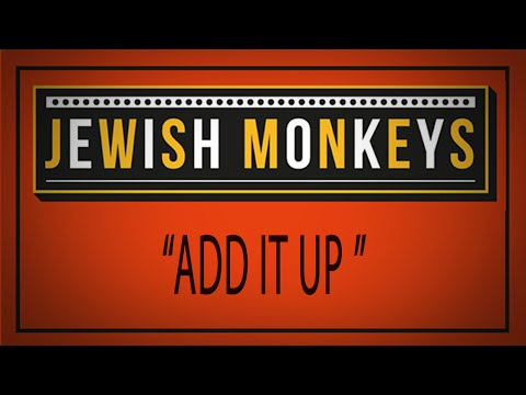 Violent Femmes  - Add It Up (Jewish Monkeys cover)