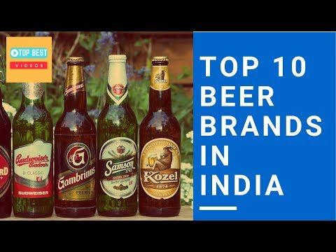 Top Beer Brands In India | TopBestVideosTamil