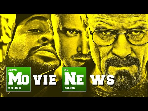 'Breaking Bad' Film in the Works for Netflix and AMC Mp3
