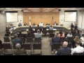 Chicago Transit Board Meeting - May 2018
