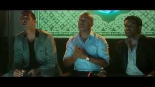Sonia Gleis - Mohamed Dubois (Movie trailer)
