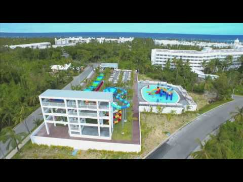 Splash Water World - Punta Cana, Dominican Republic - RIU Hotels & Resorts