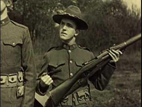 O Gordo E O Magro A Vida Militar E Boa 1927 Dublagem Classica