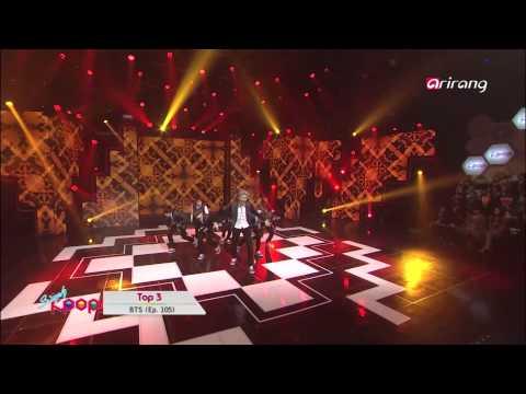 Simply K-Pop EP143-BTS - Boy In Love 방탄소년단 - 상남자
