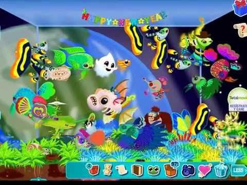 Need more Happy Aquarium Friends