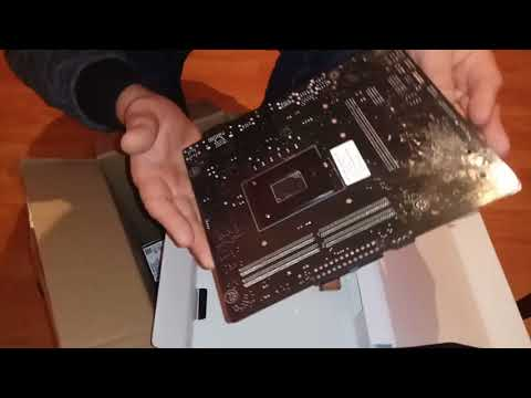 Материнская плата Asus H110M-A/M.2 (s1151, Intel H110, PCI-Ex16)