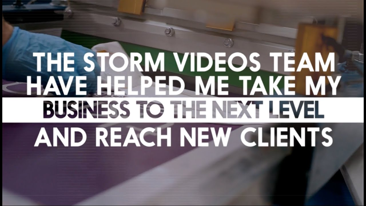 Get fantastic ROI on your Video Adverts