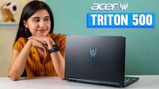 Acer Triton 500 2020 Review: Best thin & light gaming laptop?