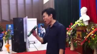 """Nguyễn Kiên Giang - The Voice """"Cướp Vợ"""" =)))"""