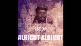 U-Roy Hugh Roy & Dennis Brown - The Other Half