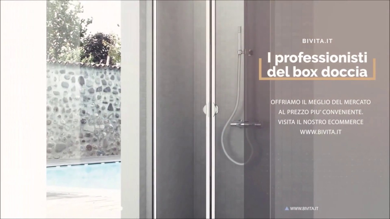 Cabine Doccia Prezzi : I migliori prezzi per box doccia bivita youtube