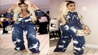 Masika Kalysha exposed #LHHH story line with Mally Mall & Nikki Mudarris as FAKE! Season 4 star