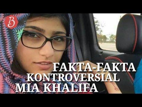 7 Fakta Kontroversial Mia Khalifa Sang Bintang Film Dewasa, atau Film Biru, atau Panas