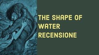 La forma dell'acqua - RECENSIONE in anteprima da Venezia 74