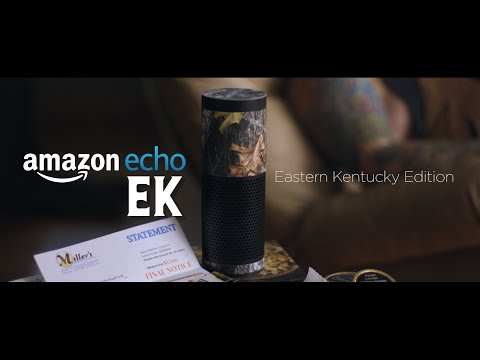 Frito - Amazon Echo: Redneck Edition