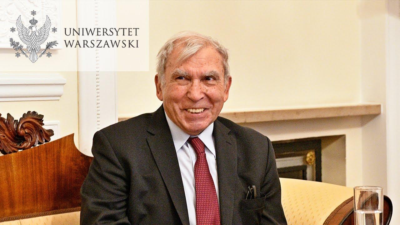 Download Prof. Adam Daniel Rotfeld o Rosji i strategicznych dylematach