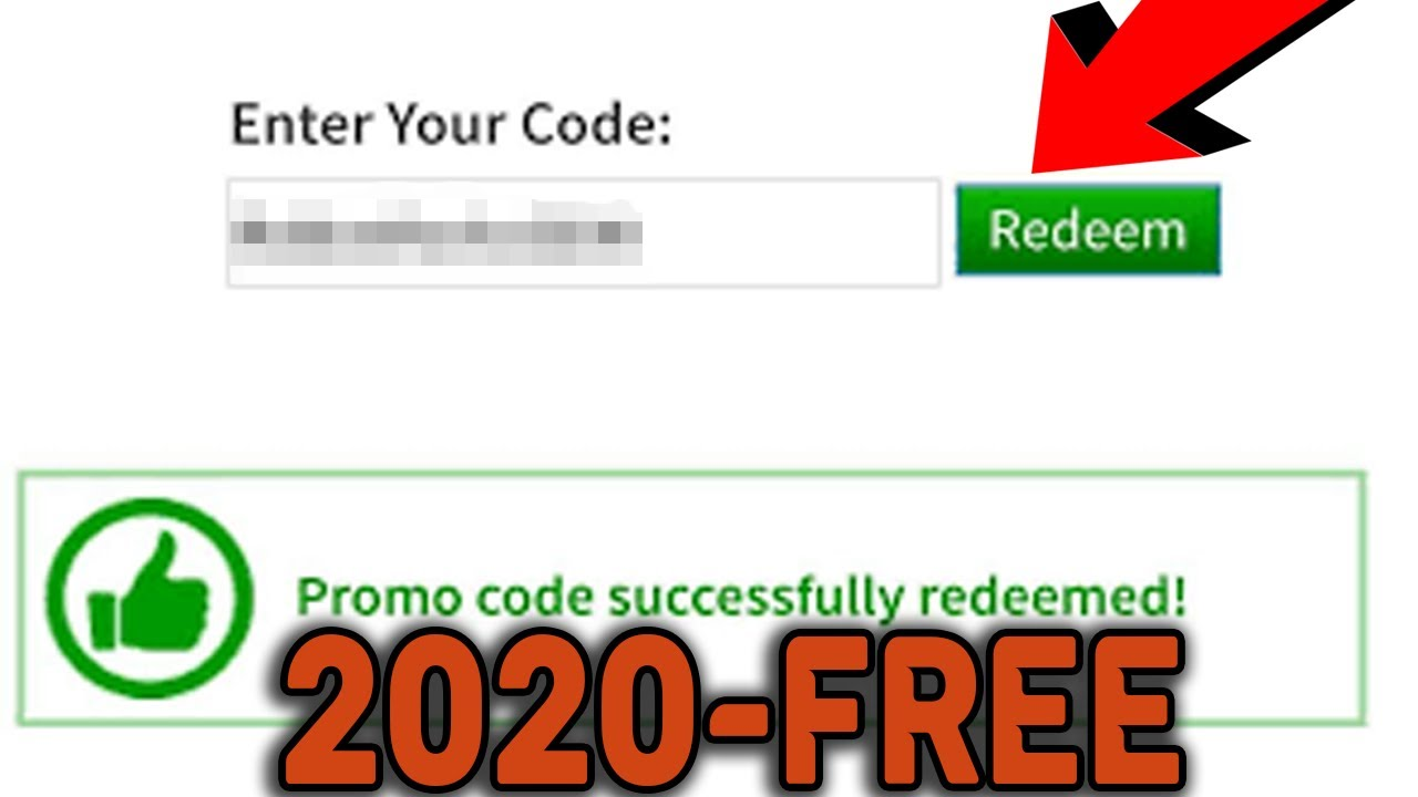 New Roblox Promo Code *April 2019 Working* | Doovi