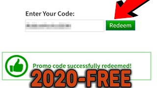 Roblox Promo Codes 2018 Not Expired