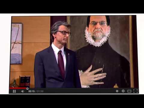 Desmuntant Polònia - Bruno Oro i Queco Novell es barallen