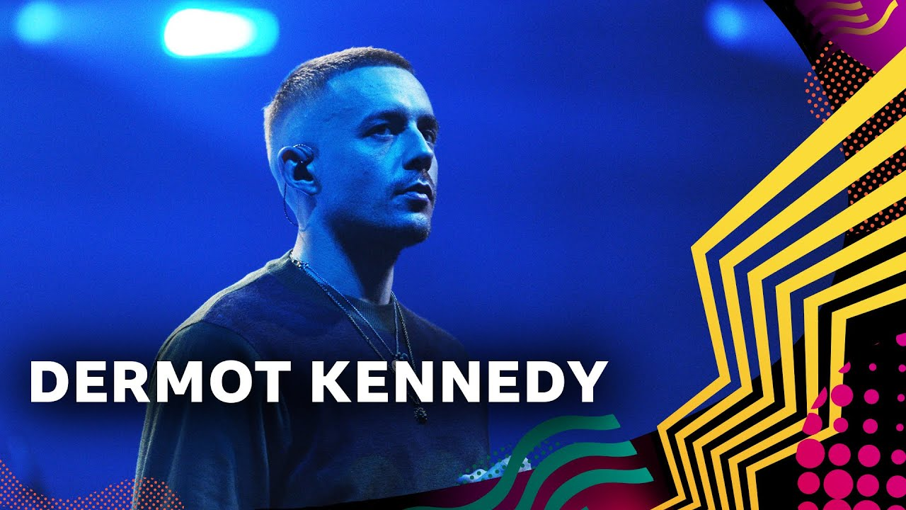 Download Dermot Kennedy - Better Days (Out Out Live 2021)