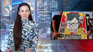 ''Vận mệnh châu Á'' đang được quyết định tại Hồng Kông