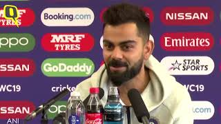 Not Focussed on Individual Competition With Amir: Virat Kohli | The Quint