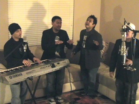 All My Life -K-Ci and Jojo (Legaci cover)
