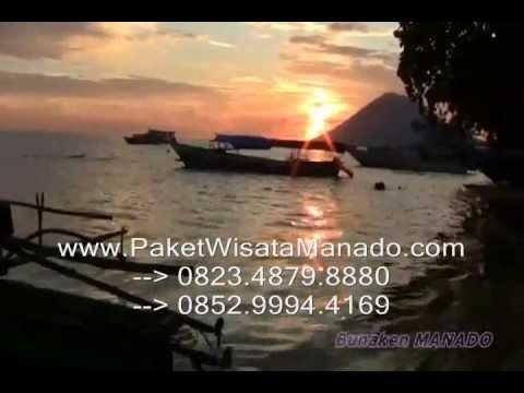 Call 081340685445 | Wisata Tour Wisata Manado | Paket Wisata Bunaken Murah |  Tour Manado Bali 2013