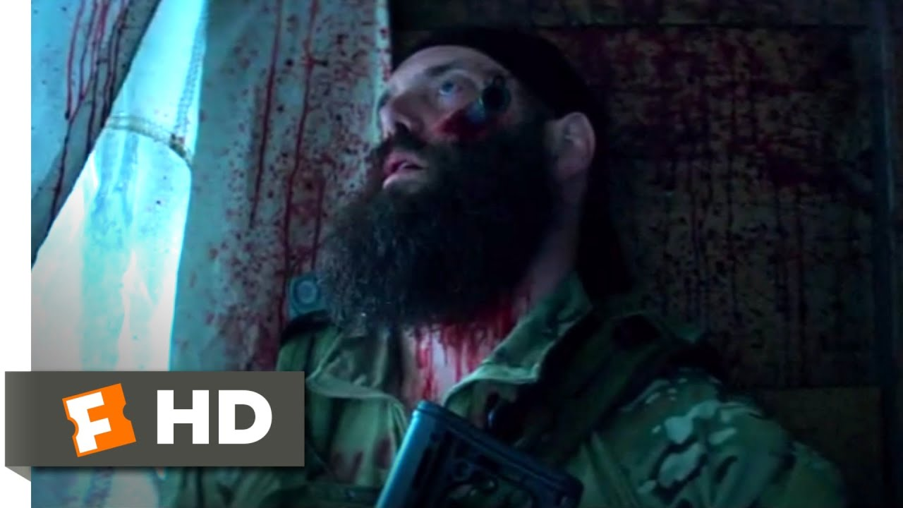 Download The Equalizer 2 (2018) - This Ain't Home Alone Scene (8/10) | Movieclips