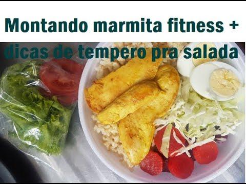 montando-marmita-fitness-+-tempero-pra-salada-de-marmitex