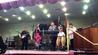 Pastor Johnny Montano  Azusa World Ministries