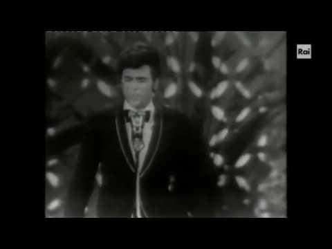 Little Tony - Cuore Matto - Festival Di Sanremo 1967 (Live)