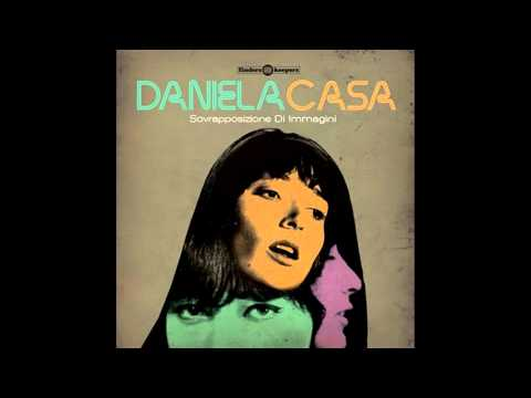 Daniela Casa - Grosse Cilindrate