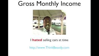 How to Calculate Your Salary | Net Pay vs Gross Monthly Income
