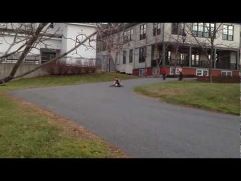 "Vermont Thanksgiving Edit ""Idiots In Motion"""