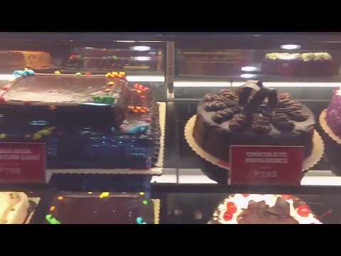 Keep your memories fresh at Red Ribbon cake shop amazing delicious sweet shop