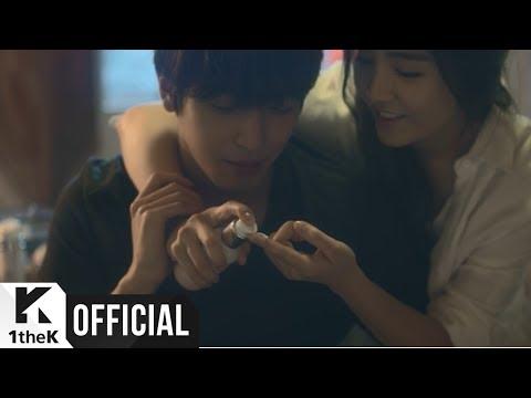 [MV] CNBLUE(씨엔블루) _ Cinderella(신데렐라)