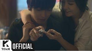 [MV] CNBLUE(씨엔블루) _ Cinderella(신데렐라) *English subtitles are...