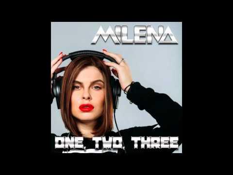 Milena - One two three (Audio)
