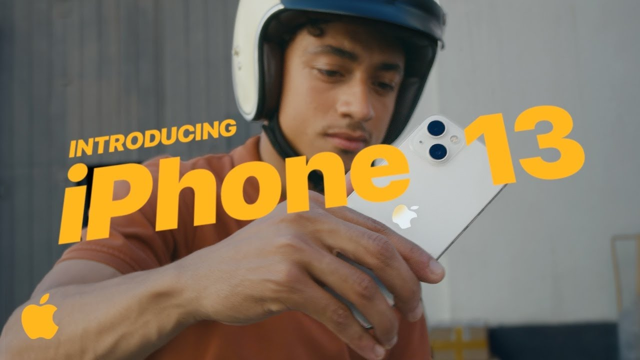Download Introducing iPhone 13   Apple