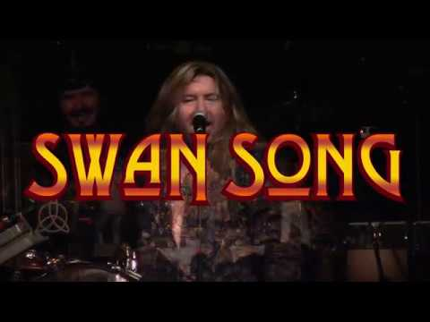Swan Song at Granada show opener by ANCTV