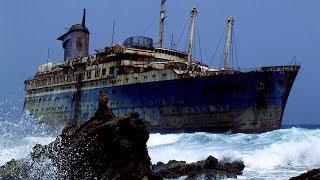 Корабли Призраки, досихпорпугающие моряков