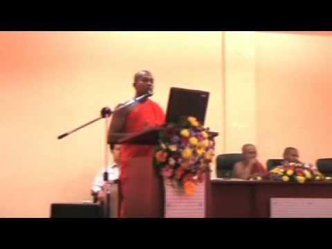 48. Pt 1, Thravada & Buddhaghosa by Ven Dapane Chandrara & Ven Welipitiya Pagngnarathana
