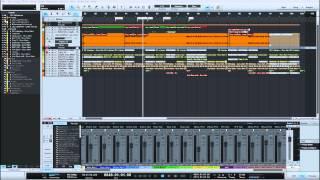PreSonus—Les secrets de Luke Mourinet (Nomination Grammy) dans Studio One, Troisième Partie.