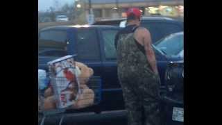 Worst Of The Worst Funny People Of Walmart