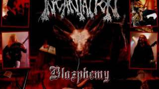 Watch Incantation Rotting With Your Christ video