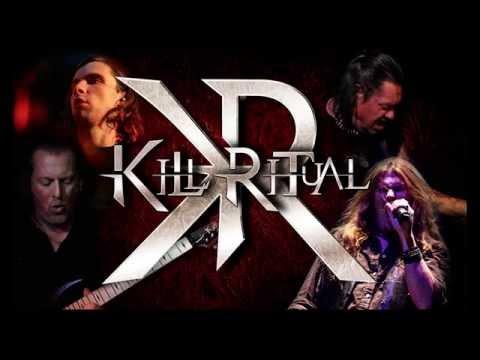 New album sampler 'Karma Machine' by Kill Ritual
