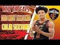 Why The Cleveland Cavaliers Did Not Extend Colin Sexton! Trade To Lakers, Knicks, Clippers & More?