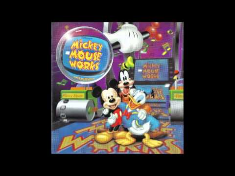 Mickey Mouseworks Main Title - Stephen James Taylor